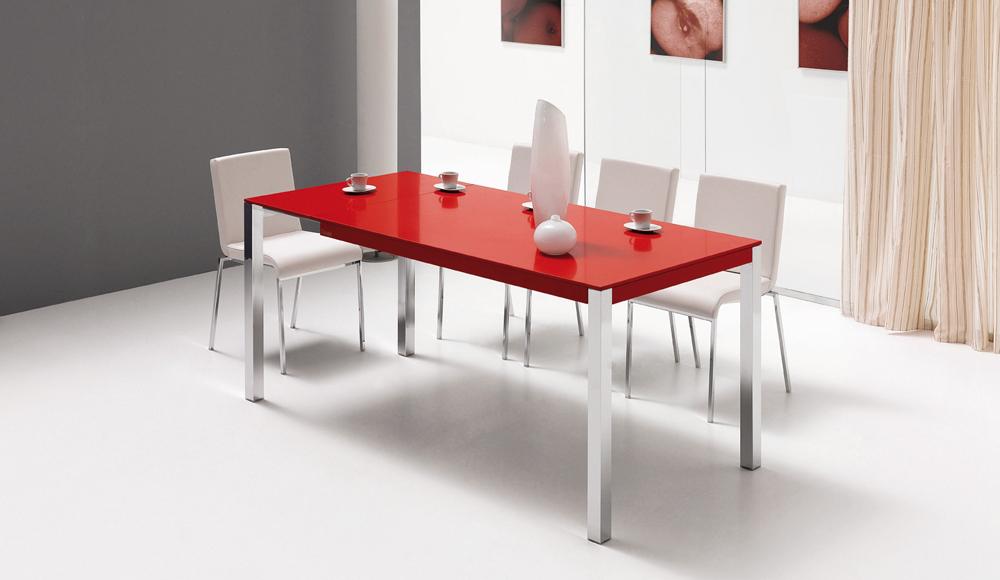 Vimens fabricante l der de mesas y sillas ya es de for Mesa cocina silestone